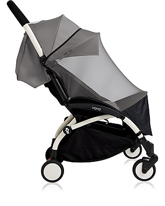 Babyzen Bug Canopy for Yoyo 6+ Stroller - Stroller version from 6 months Stroller Accessories