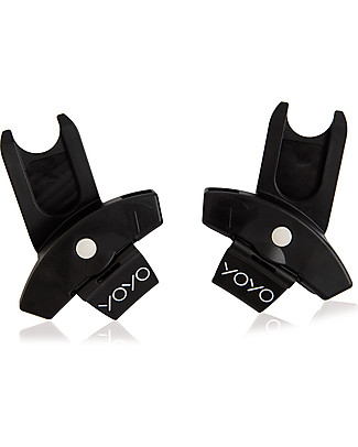 Babyzen Car Seat Adapters for Babyzen YOYO+ stroller Stroller Accessories