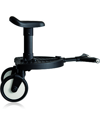 Babyzen Second Child Board  With Saddle for Babyzen's Yoyo Stroller - Up to 20 kg! Stroller Accessories