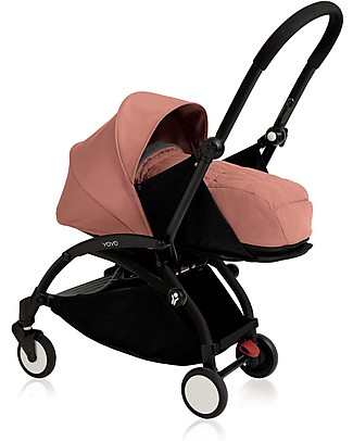 Babyzen Textile Set for Babyzen Pram Yoyo, 0+ months, Ginger  (frame not included) Pushchairs