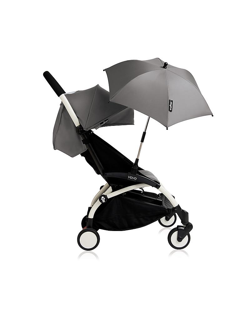 Baby Parasol compatible avec Jane Kendo-Gris