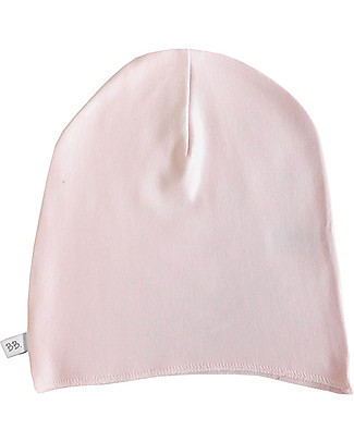 Bamboom Pink Beanie - Bamboo and Cotton  Hats