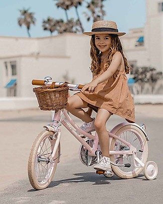 Banwood Classic Bicycle, Pink - from 4 to 7 years old Bycicles