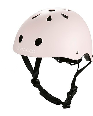 Banwood Classic Bike Helmet, Pink - For Girls from 3 to 5 Years old! Balance Bikes