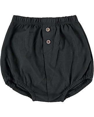 Bean's Barcelona Bloomers Dubrovnik, Anthracite - Cotton Shorts