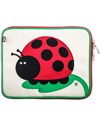 Beatrix NY iPad Cover - Juju the Ladybird - water resistant and padded Tablet Cases