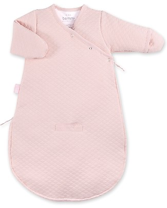 Bemini MAGIC BAG® Kilty with Sleeves 0-3 months, Dolly - 1.5 TOG  Light Sleeping Bags