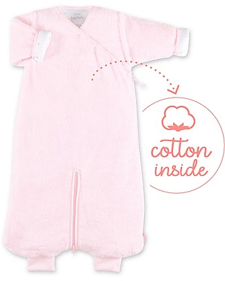 Bemini MAGIC BAG® Softy 3-9 months, Cristal - Winter Quality Warm Sleeping Bags