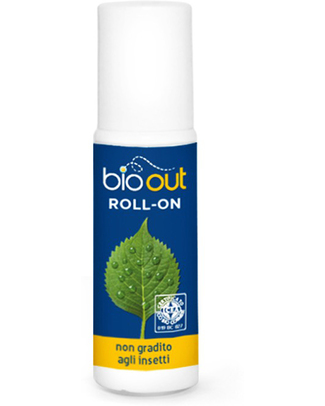 Bjobj Bio Out Natural Mosquito Repellent Roll-On - 20 ml Mosquito Repellant