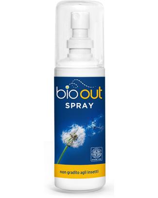 Bjobj Bio Out - Natural Mosquito Repellent Spray  (100 ml) Mosquito Repellant