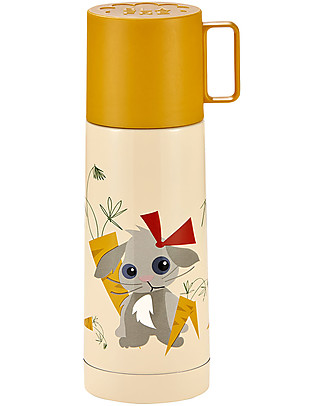 Blafre Thermal Bottle in Stailess Steel, 350 ml - Rabbit Thermos Bottles