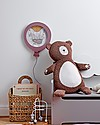 Bloomingville Wooden Baloon Frame, Rose - 23x29 cm Party Favours