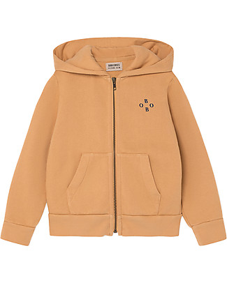 Bobo Choses Hooded Sweatshirt, We Are All Stardust - 100% Organic Cotton Sweatshirts