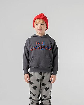 Bobo Choses Hooded Sweatshrt, We Cosmos - Organic Cotton Sweatshirts