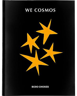 Bobo Choses Petit Book AW19 Collection, We Cosmos Books