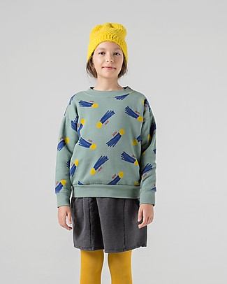 Bobo Choses Sweatshirt, A Star Called Home - 100% Organic Cotton Sweatshirts