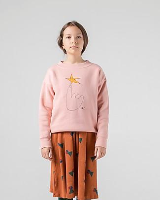 Bobo Choses Sweatshirt, The Northstar - 100% Organic Cotton Sweatshirts