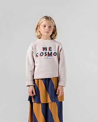 Bobo Choses Sweatshirt, We Cosmos - 100% Organic Cotton Sweatshirts