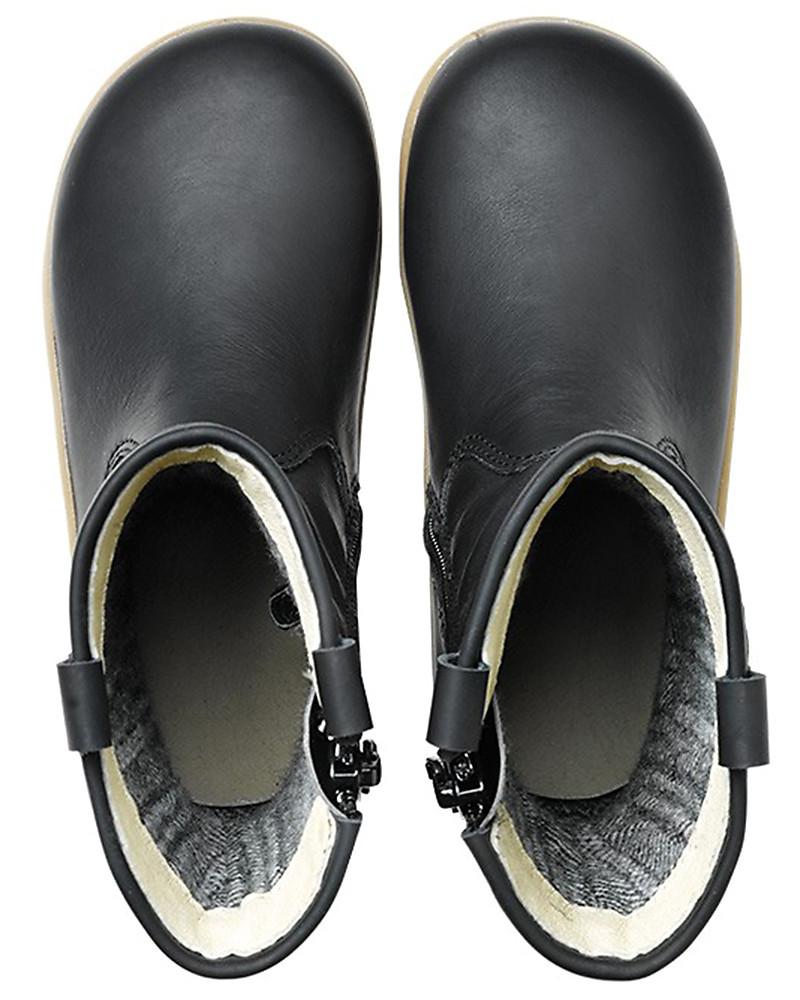 Bobux I-Walk Splash Boot, Black - 100