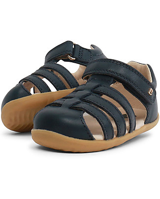 Bobux Step-Up Jump Sandal, Coral - Ultra flexible, perfect for first steps! Special Occasion