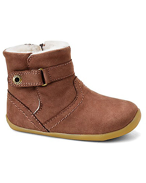 Bobux Step-Up Storm Boot, Brown