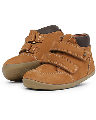 Bobux Step-Up Timber Boot, Mustard – Comfort for first steps! Shoes