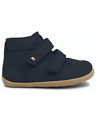 Bobux Step-Up Timber Boot, Navy – Comfort for first steps! Shoes
