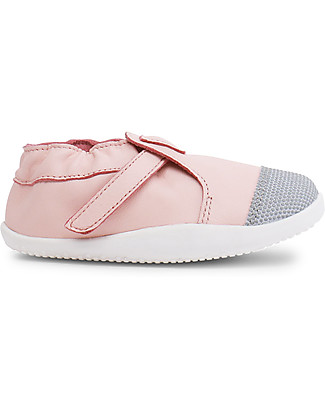 Bobux Step-Up Xplorer Origin, Seashell Pink - Super flexible, ideal for outdoors Shoes