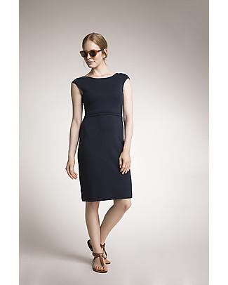 Boob Audrey, Maternity and Nursing Dress, Black - Soft eucalyptus fibre Dresses