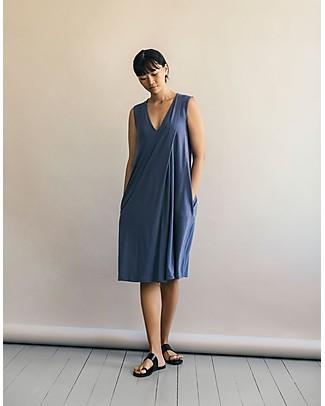 Boob Lil Maternity & Nursing Dress, Vintage Indigo - Lyocell Dresses