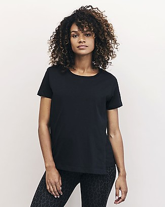 Boob The-shirt Nursing and Breastfeeding Top with Side Opening - 100% organic cotton T-Shirts And Vests