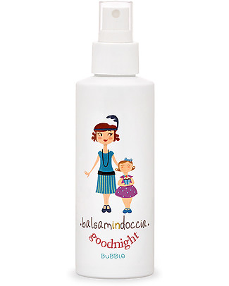 Bubble&CO Under the Shower Body Balm, 150 ml - 2-in-1: deterges and hydrates! Shampoos And Bath Wash