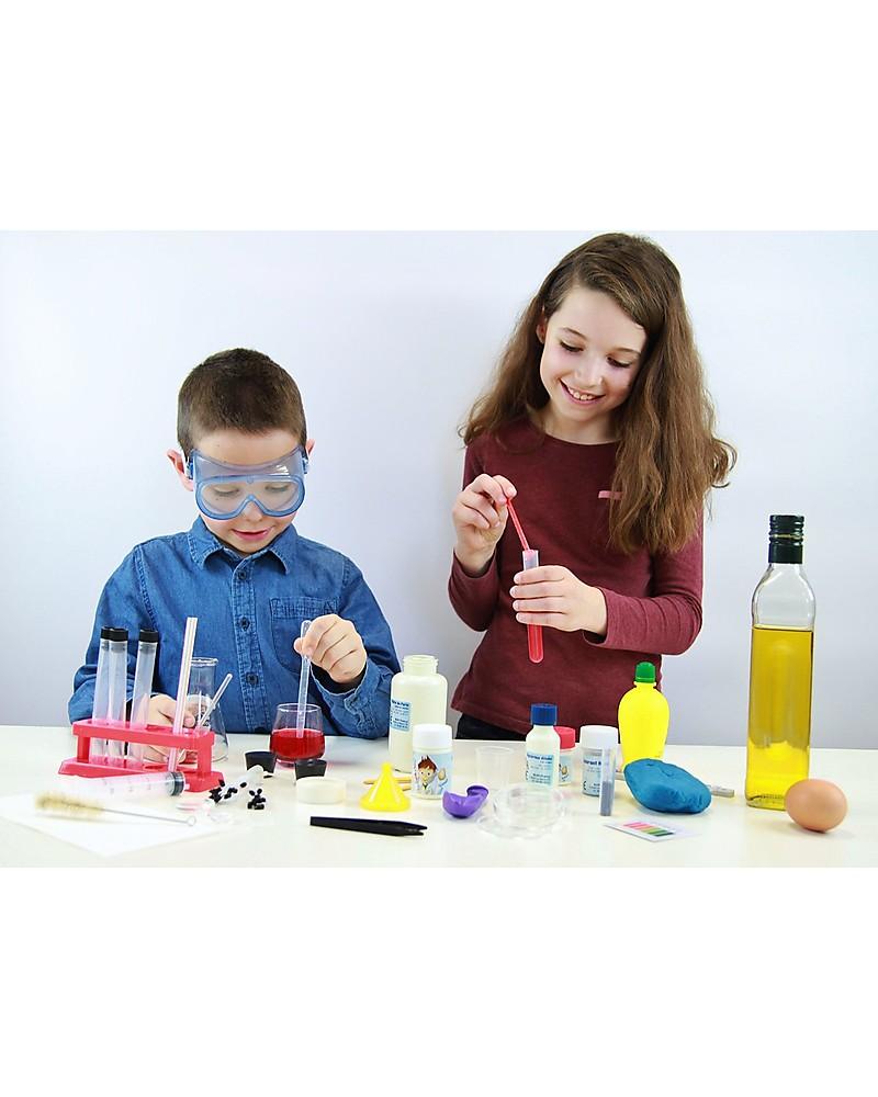 Chemistry Lab 150 Experiments Buki