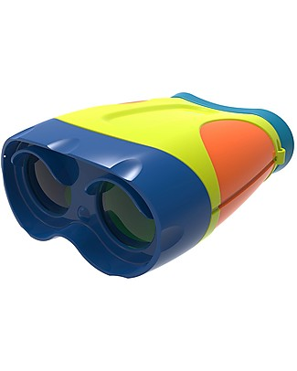 Buki Toy Binocular - Suitable for young kids aged 4+ Science and Nature