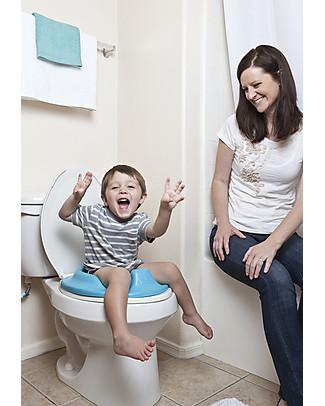 Bumbo Bumbo Toilet Seat - Pink Potties