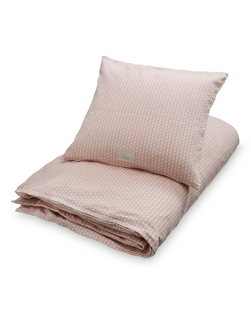 Copripiumino Picci.Camcam Copenhagen Bedding Duvet Cover Pillow Case Sashiko