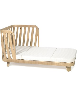 Charlie Crane MUKA Convertible Bed Extension 150 cm - Up to 7 positions Cots & Cotbeds