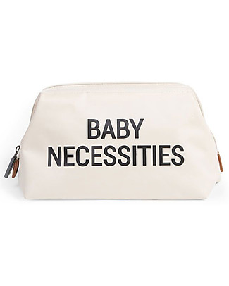 Childwood Baby Necessities, Beauty Case - White Diaper Changing Bags & Accessories