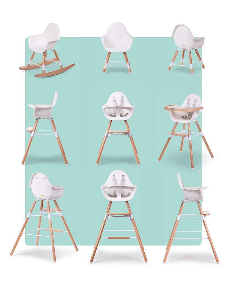 Swell Childwood Evolu 2 Chair Evolutive High Chair Kids Chair Gmtry Best Dining Table And Chair Ideas Images Gmtryco