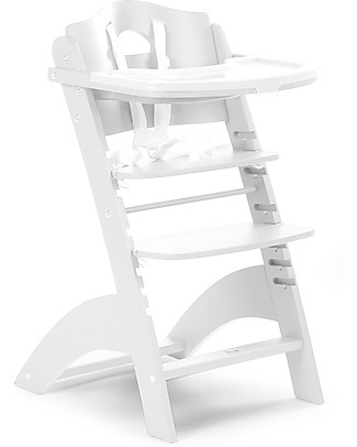 Safety 1st Timba Evolutive High Chair