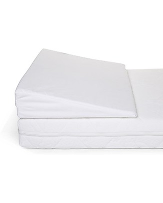 Childwood Heavenly Reflux Wedge for CotBed 70x140 cm - Angle of 15° Mattresses