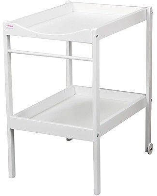 Combelle Alice, Wooden Changing Table, White Changing Tables