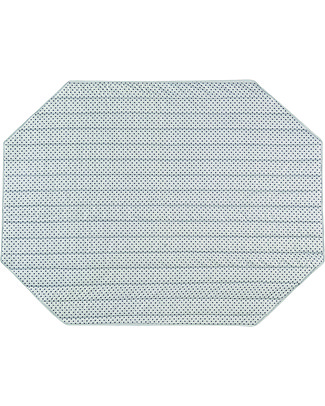 Combelle Comfort Mat for Combelle's Oval Playpen - Soft and cosy! Mattresses