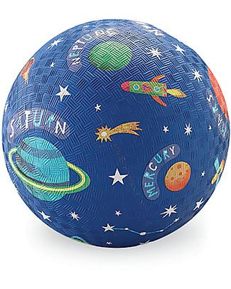 Crocodile Creek Play Ball (18 cm) - Solar System Beach Toys