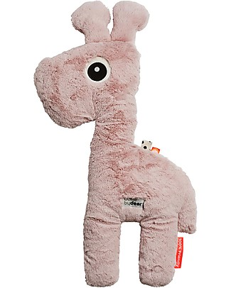 Done By Deer Cuddle Friend - Raffi - Powder - Suitable from Birth Doudou & Comforters