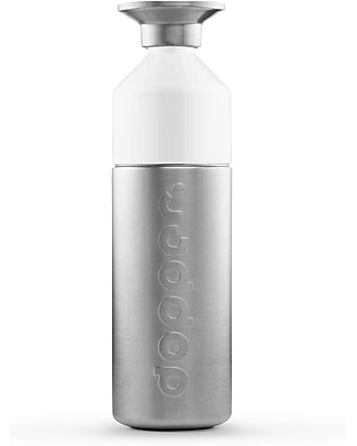 Dopper Dopper Bottle, Steel Collection - 800 ml - BPA and phthalates free! null