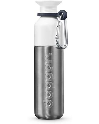 Dopper Dopper Carrier, Blue - for Dopper Bottles - BPA and phthalates free! BPA-Free Bottles