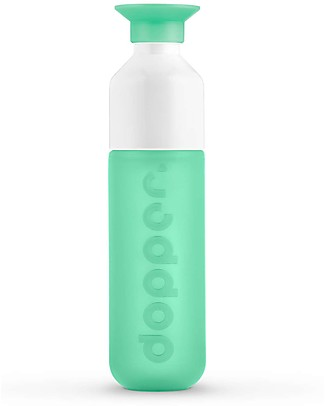 Dopper Dopper Original Bottle, Paradise Collection, Hakuna Mintata - 450 ml BPA-Free Bottles