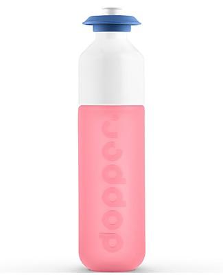 Dopper Dopper Sport Cap, Atlantic Blue - for Dopper Bottle - BPA and phthalates free! BPA-Free Bottles