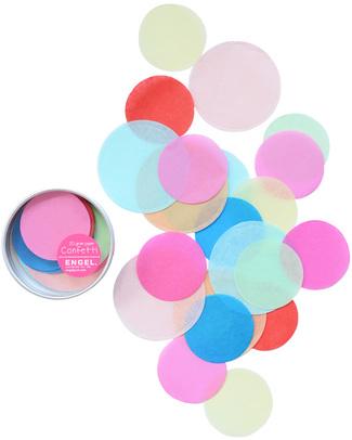 Engel Confetti Multicolor Bunting